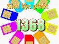 Ý nghĩa của 1368 có thể bạn chưa biết ?